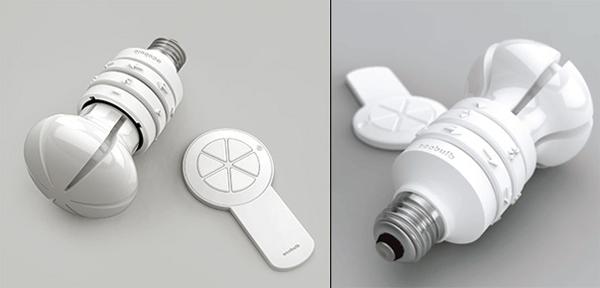 EcoBulb 节能灯泡