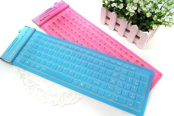 硅胶软键盘