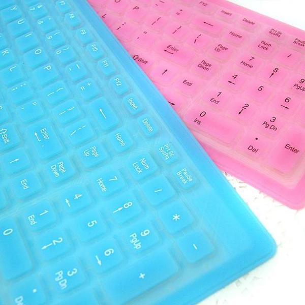 硅胶软键盘(六)