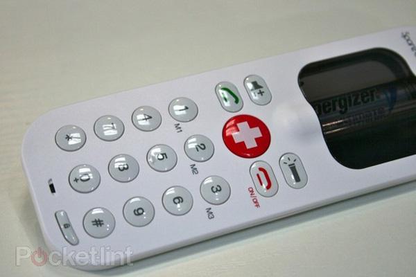 超强供电的户外救急手机(二)
