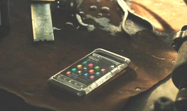 Nokia 802 概念手机(二)