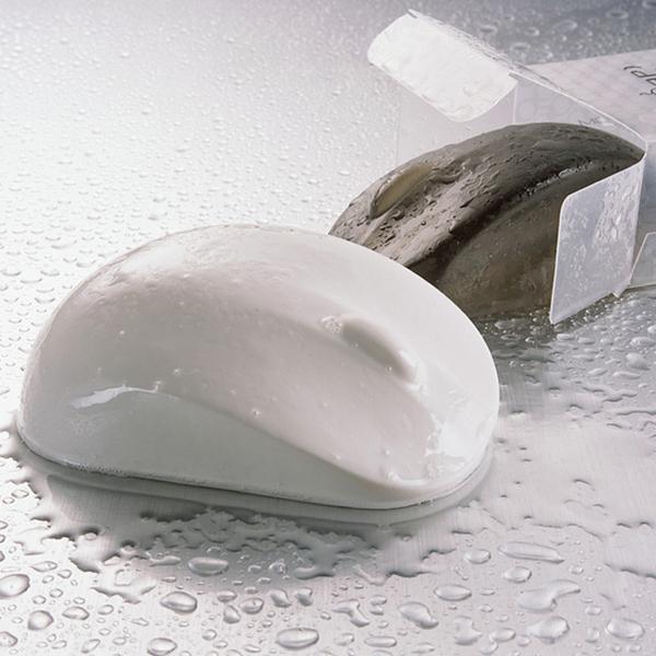 鼠标造型的香皂(二)
