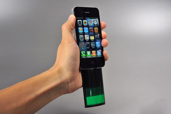 专为iPhone设计的备用电池(四)