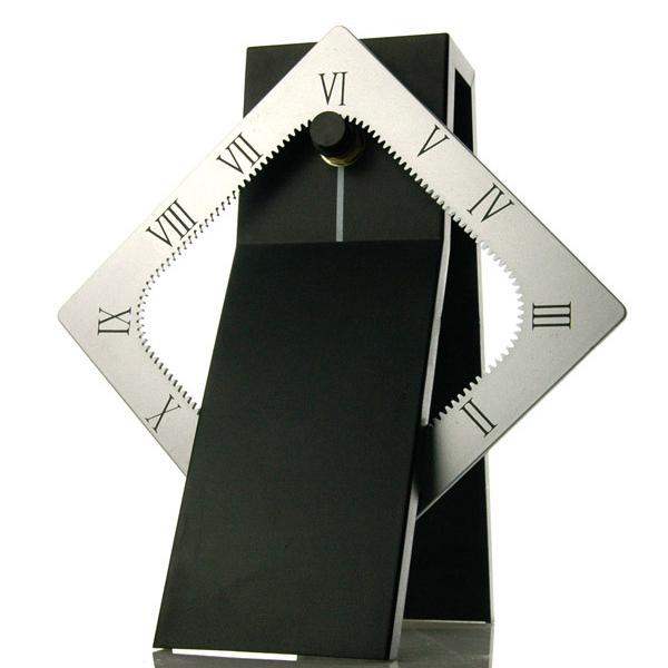 Tower Clock 时间的巴别塔