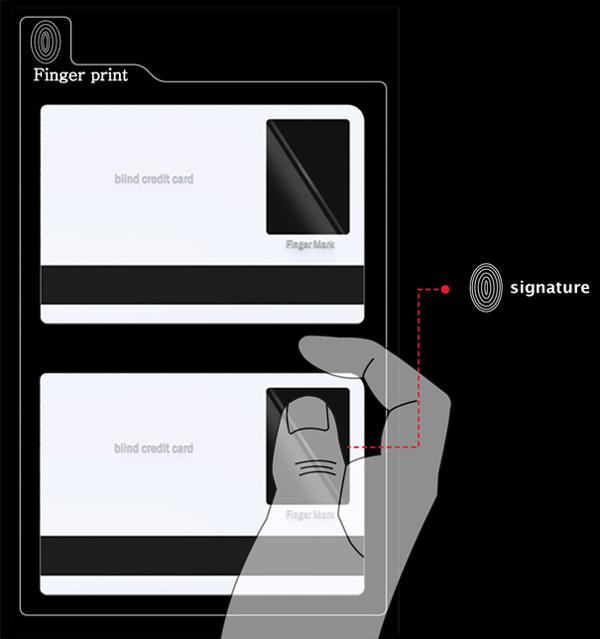 盲人信用卡(四)