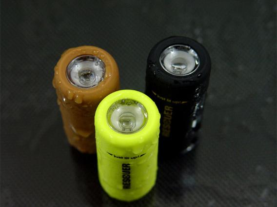 USB充电防水小电筒(二)