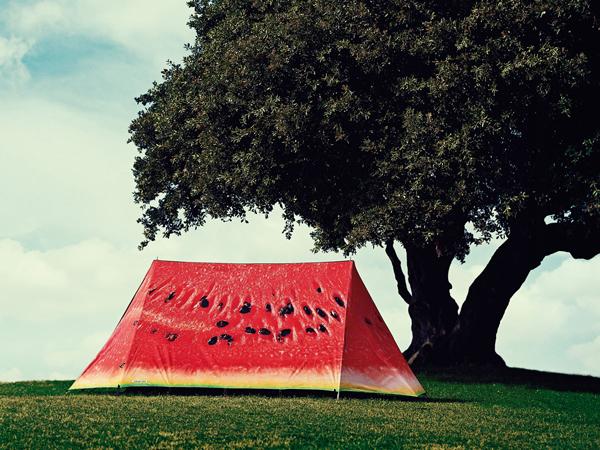 创意帐篷(二)