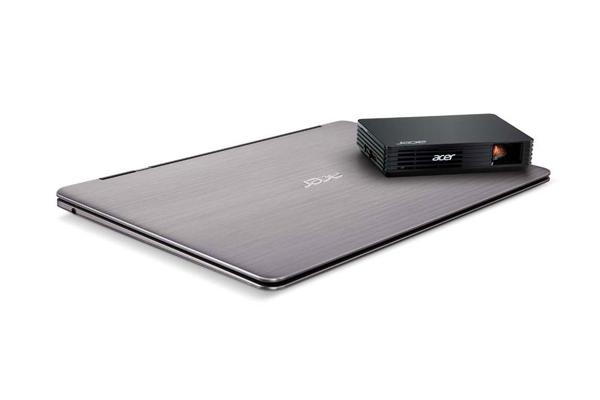 宏碁 C120 微型投影