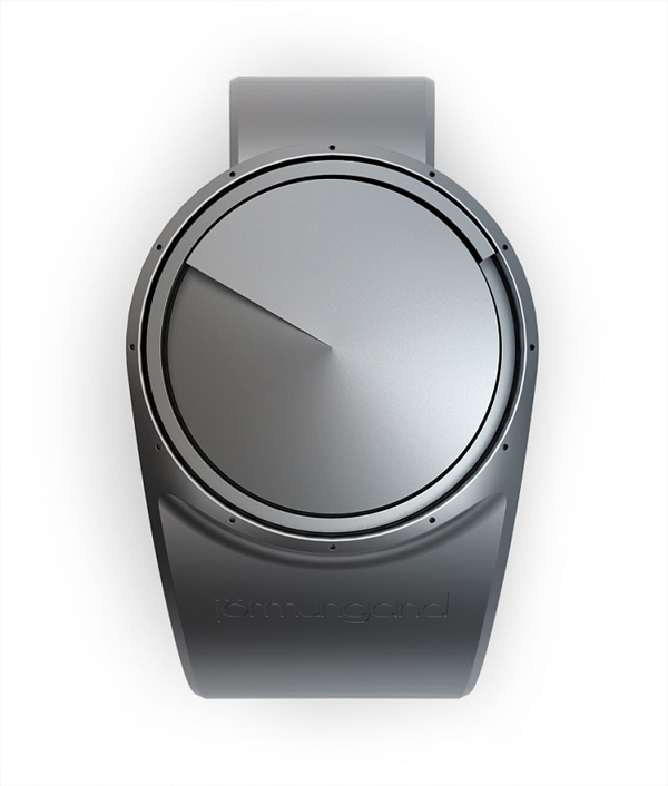 可以摸出时间的手表(二)