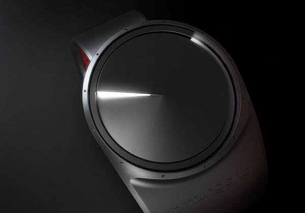 可以摸出时间的手表(三)