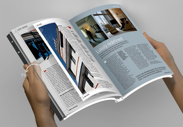 概念电子阅读器(二)