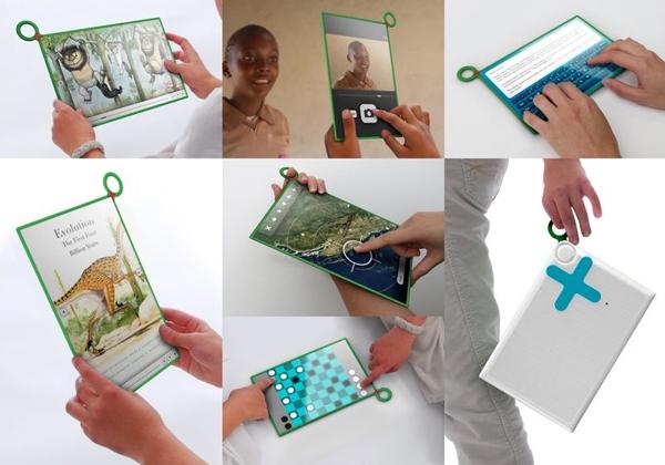 OLPC XO3 全触控式平板电脑(十)