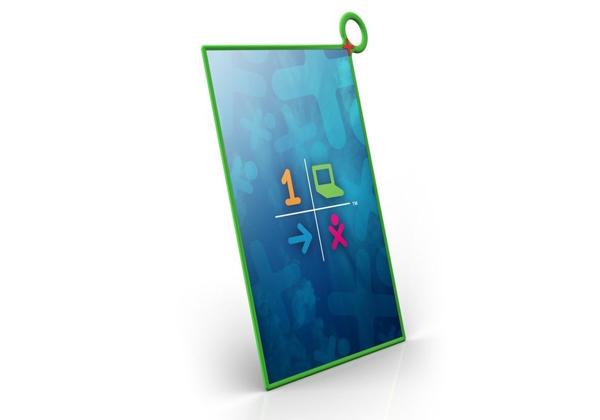 OLPC XO3 全触控式平板电脑(二)