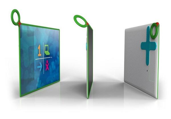 OLPC XO3 全触控式平板电脑(四)