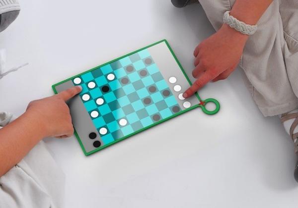 OLPC XO3 全触控式平板电脑(五)