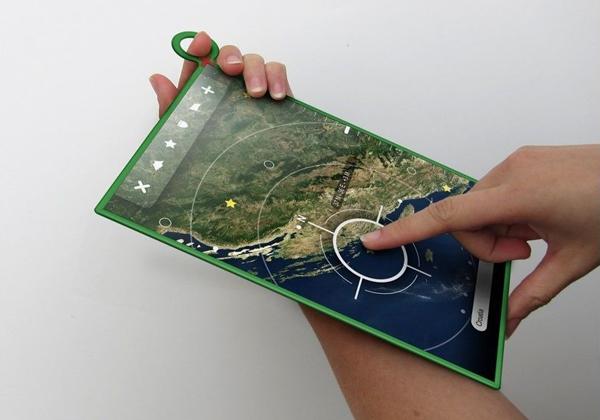 OLPC XO3 全触控式平板电脑(六)