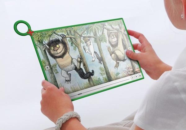 OLPC XO3 全触控式平板电脑(八)