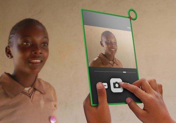 OLPC XO3 全触控式平板电脑(九)