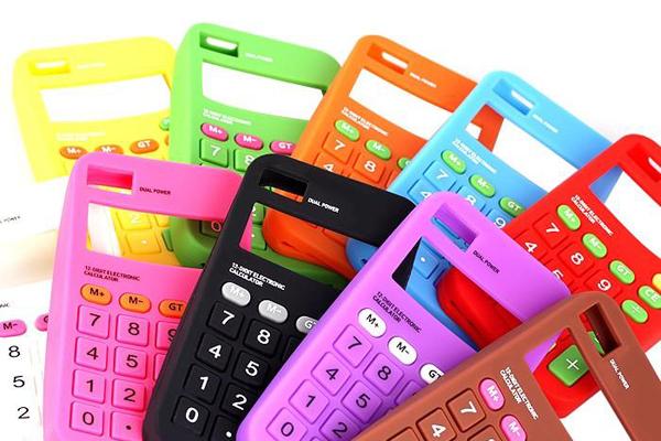 iPhone手机硅胶套多种颜色