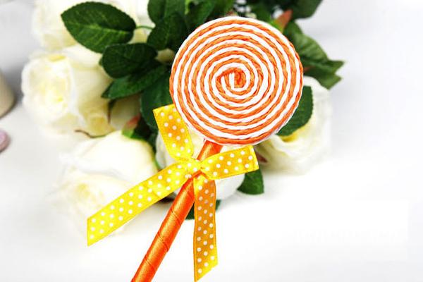 可爱糖果样式的圆珠笔(二)