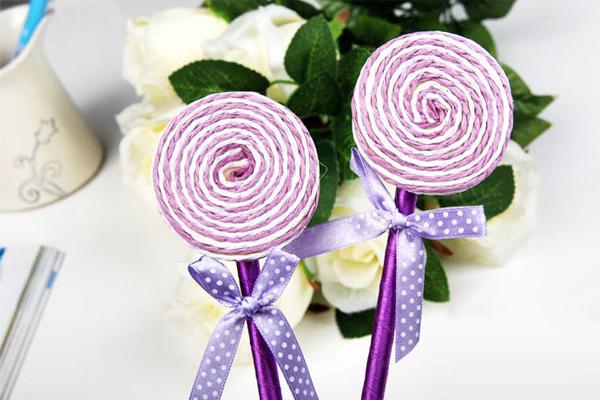 可爱糖果样式的圆珠笔(四)