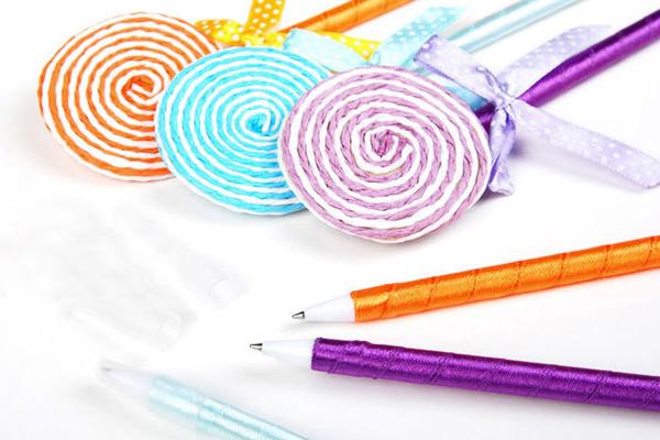 可爱糖果样式的圆珠笔(五)