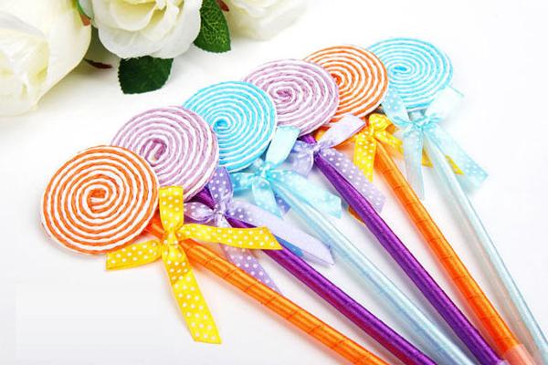 可爱糖果样式的圆珠笔(六)