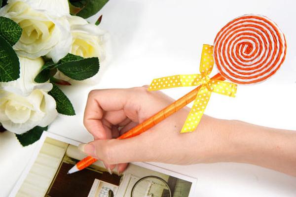 可爱糖果样式的圆珠笔(七)
