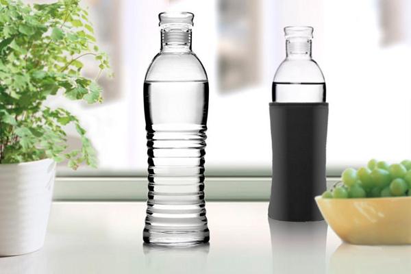 玻璃矿泉水瓶(三)