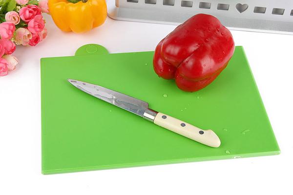 带健康指标的菜板(三)