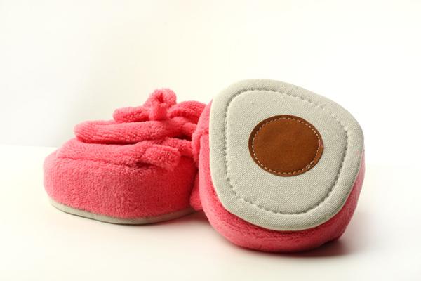 美腿瘦身功能的拖鞋(四)