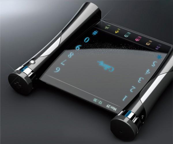 聋哑人语音通话设备