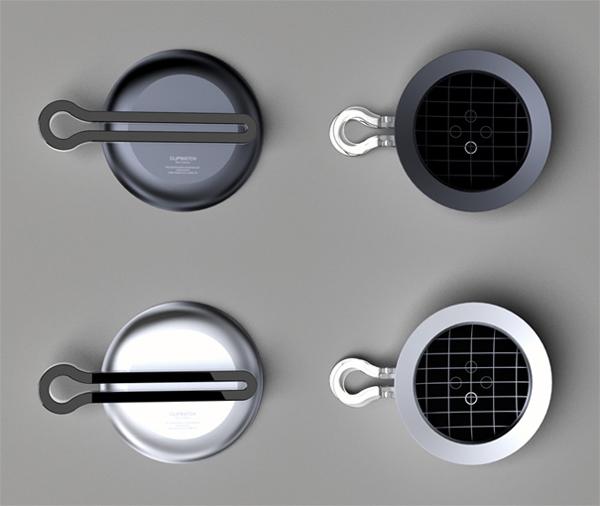 太阳能电子指针表(三)