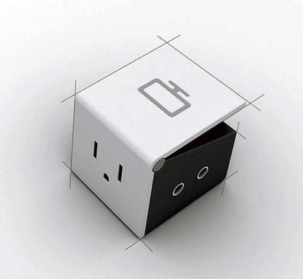 模块化设计的插座(二)