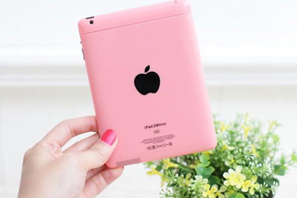 iPad便携化妆镜(三)