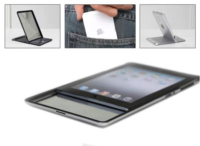 iPad便携化妆镜(四)