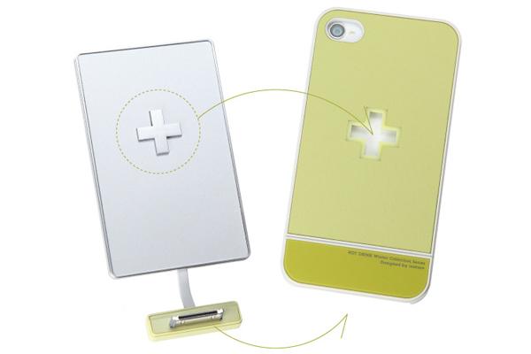 Refill+ 可拆卸移动电池(四)