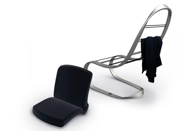 Shair 分享椅子(三)