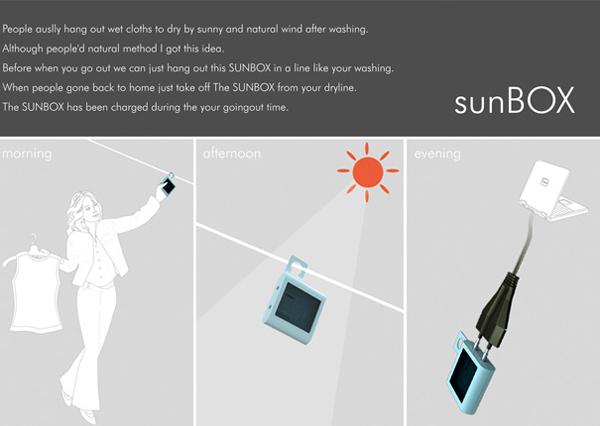 太阳能蓄电池(三)