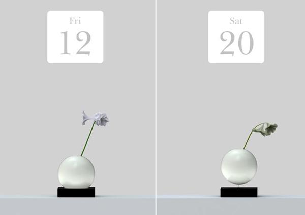 花瓶缺水检测器(二)