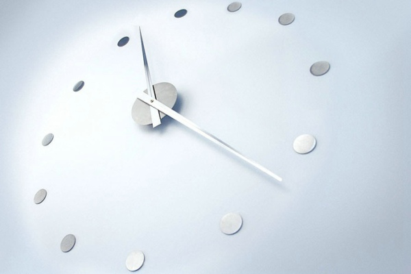 财神娱乐亚洲首选288xWall Clock 墙壁上漫步的时针-玩意儿