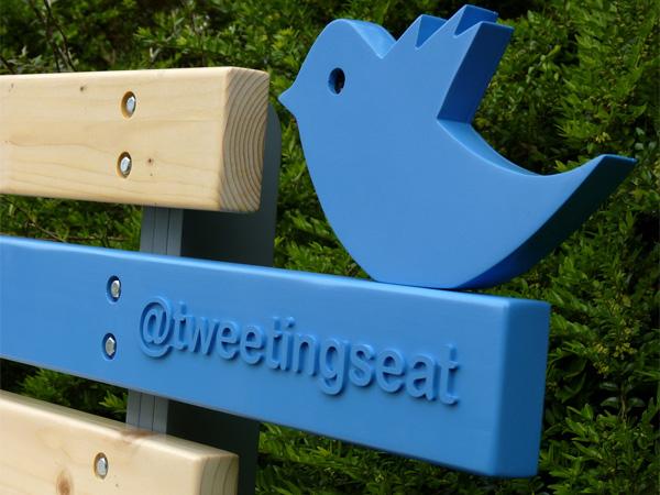 现代化的 Twitter 椅子(二)