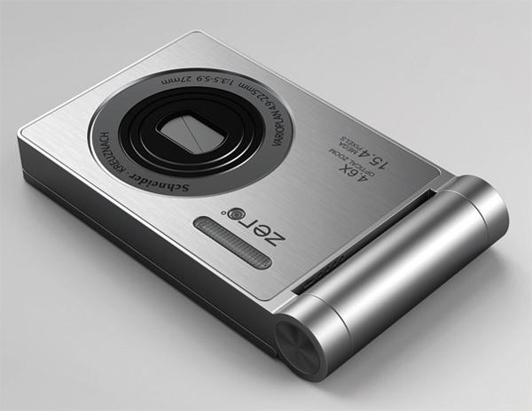 翻盖数码相机(二)