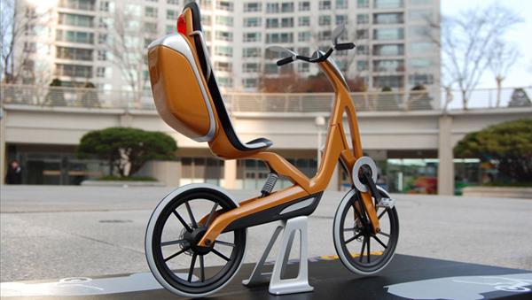 Autovelo 自行车(二)