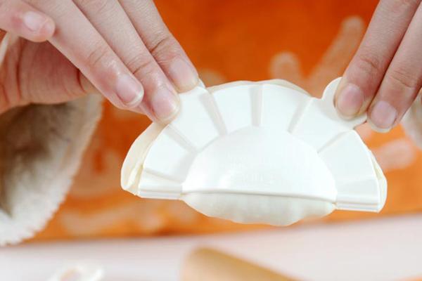 包饺子器(三)
