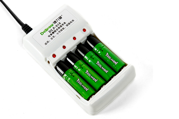 U-BAR USB充电电池(二)