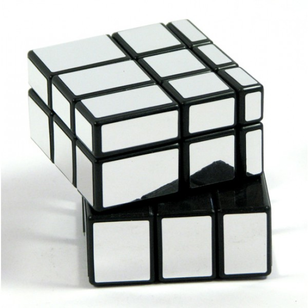 Rubik's 不规则魔方(二)