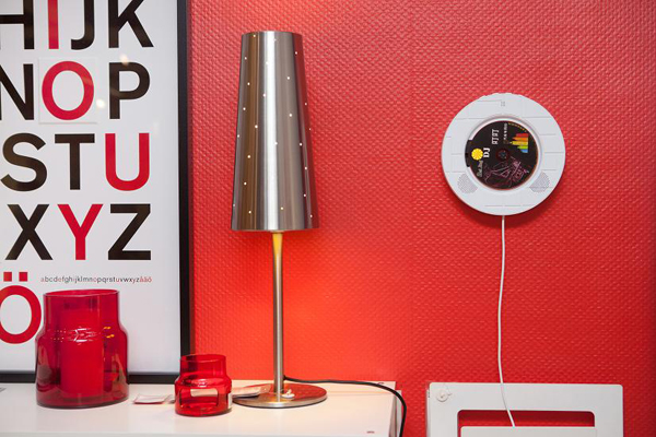 壁挂CD音乐播放机(四)