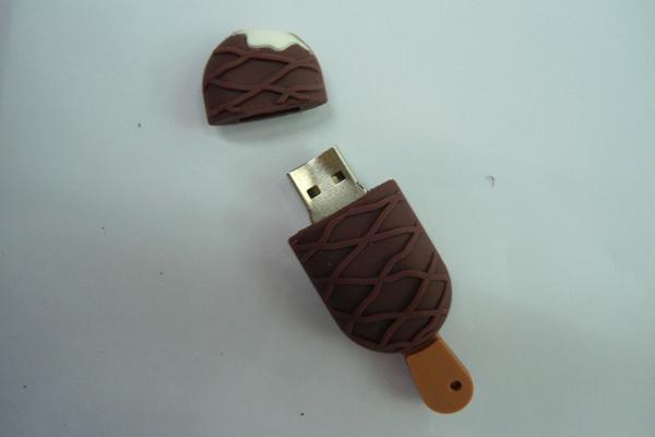 巧克力雪糕U盘(三)