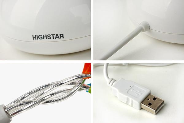 春季发芽USB分线器功能介绍